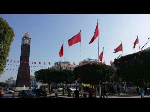 تونس: إضراب عام في سجنان إثر إضرام أم للنيران في جسدها بعد حرمانها من إعانة اجتماعية  - 11:22-2017 / 11 / 23