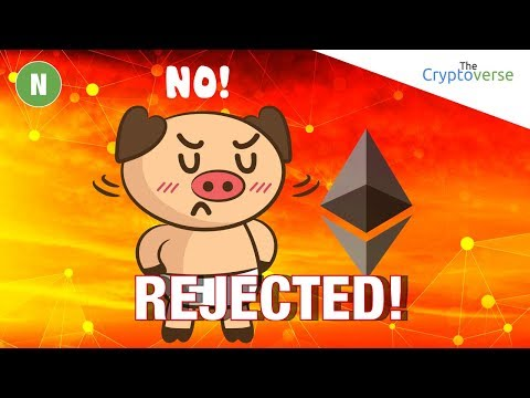 No Hard Fork To Recover 500,000 Ether / Central Banks Buy BTC In 2018? / Buy Cars In Japan With BTC