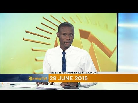 Madagascar political tension [The Morning Call]