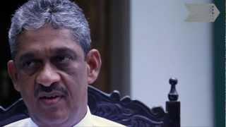 Repeat youtube video Sarath Fonseka on Mawbima