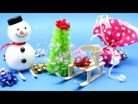 Amazing  Art and Craft Ideas for Christmas DIY Project | Best out of Waste