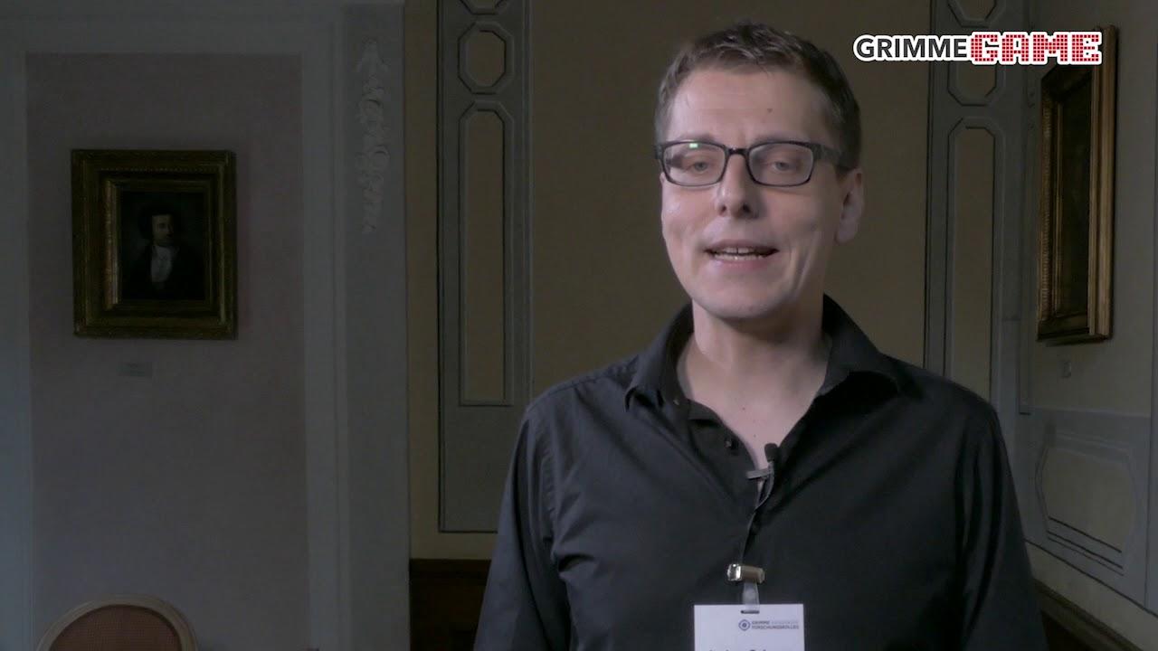 Jochen Gebauer im Interview