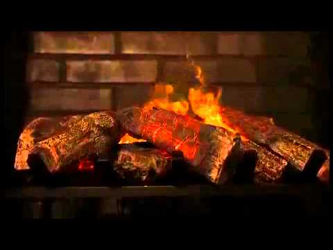 http://ElectricFireplacesDirect.com - The Dimplex OptiMyst electric fireplace log set is the first of its kind to combine the visual illusion of both flames ...