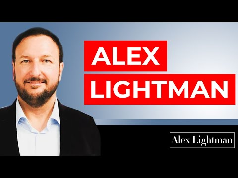 01 |  Alex Lightman | Futurist, Policy Advisor And Author