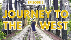 A Trip Around Singapore: Journey to the West (And Beyond)