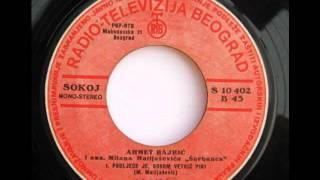 Ahmet Bajric-Prolece je,gorom vetar piri 1976 god
