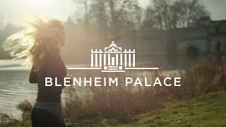 Blenheim Palace | Mind Body & Soul