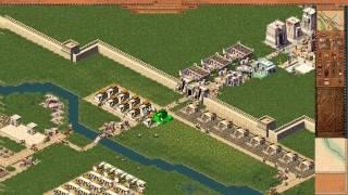 Pharaoh Walkthrough: Mission 38 - Cleopatra
