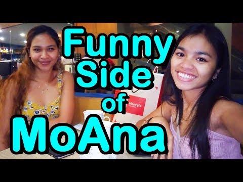 Funny Pinay Exploring Cebu City Malls (Pinay Living in Cebu)