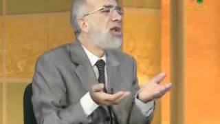 عمر عبد الكافي - الوعد الحق 19 - منجيات عذاب القبر 1