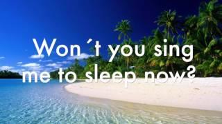 Sing Me To Sleep Alan Walker Speed Version Lyrics