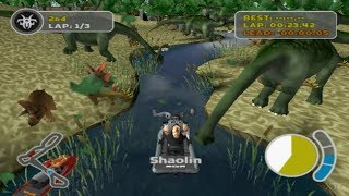 Splashdown: Rides Gone Wild PS2 Gameplay HD (PCSX2)