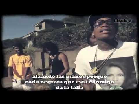 Wiz Khalifa   Black   Yellow Subtitulada en Español
