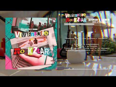 Download VIVIENDOLA ROCKZTAR - ZYLVER x ZAMM (Prod. Herrera)
