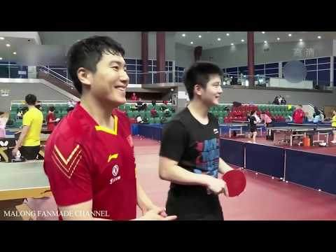 Chinese National Team Training in Qatar #1