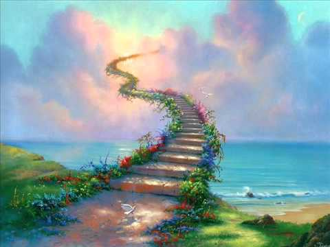"""""""הניגון שמוביל את הצדיקים לגן עדן""""-רבי נחמן מברסלב זי''ע"""