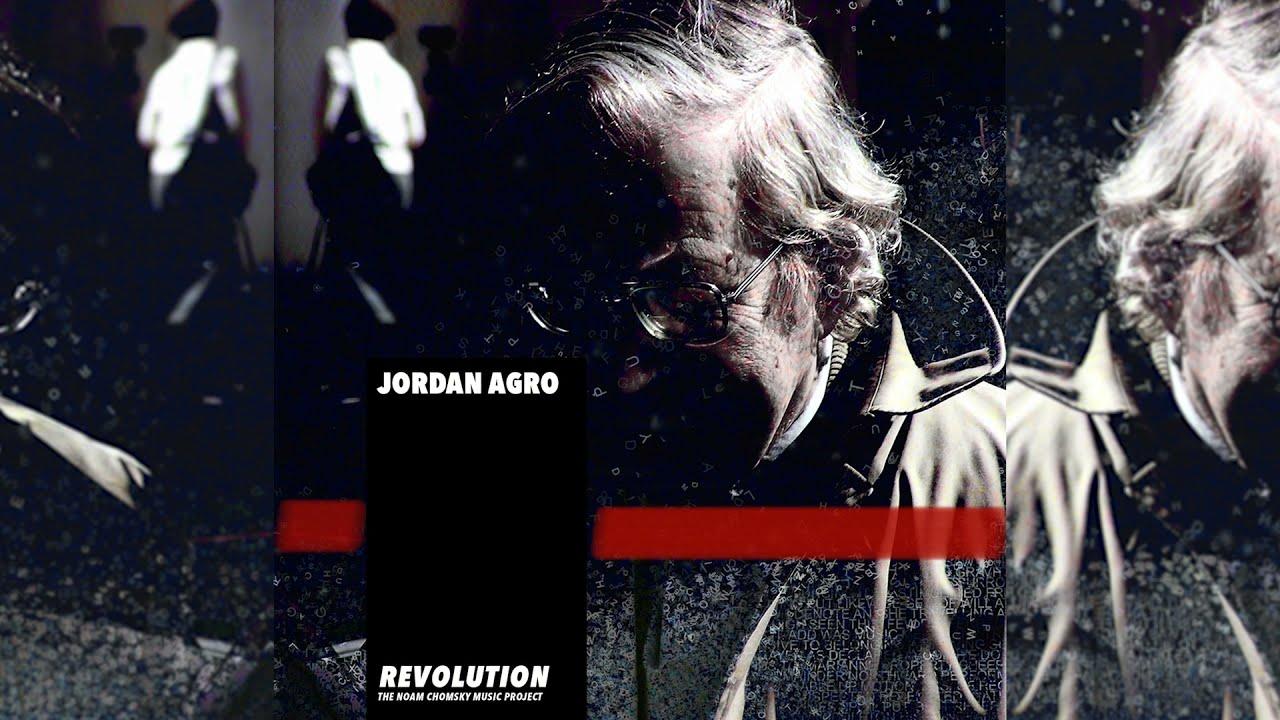 Jordan Agro, Ian Urbina — Evil and God (Short)