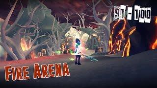 Video Grand Fantasia FR - Fire Arena 91-100 | Resistance download MP3, 3GP, MP4, WEBM, AVI, FLV Januari 2018