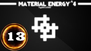 Material Energy^4: E13 - Unlucky for Some, Nethersphere