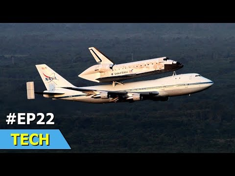 The Future of the Airbus A380 | Global SciTech | Tech | Episode 22