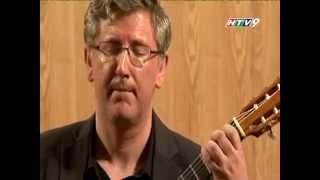 Từ Bốn Phương Trời - Liên hoan guitar cổ điển quốc tế 2014