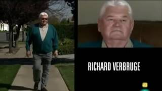 Documental - El Asesino en Serie Más Buscado de EEUU