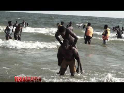 Tusasaanya: Abalya ssente ku Lido beach bwebati bwebaziridde Part B