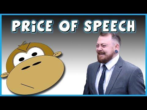 Free Speech: Count Dankula Sentenced