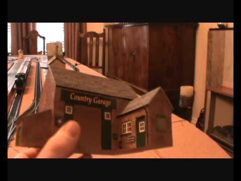 Hornby skaledale buildings reveiw