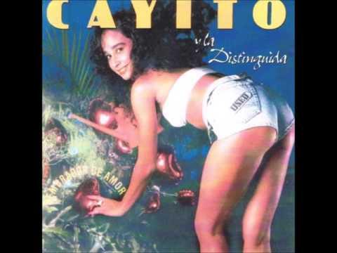 CONSOLACION - CAYITO & LA DISTINGUIDA