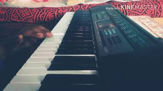 Tiger dance piano cover