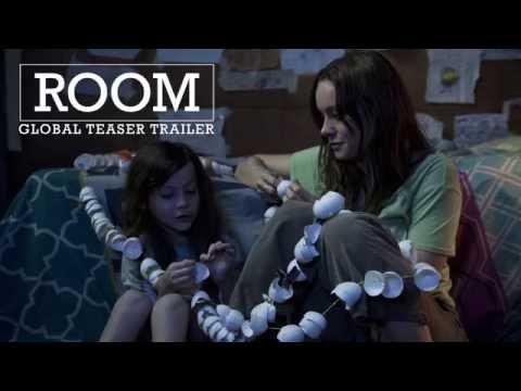 De trailer van ROOM. - 3 maart in de bioscoop