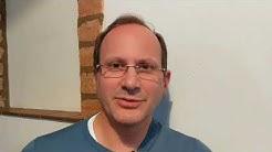Prof Peter Kinderman on AD4E!