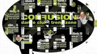 Carlos Agraz Fiesta Revival - Confusion Viernes 22-1-2010