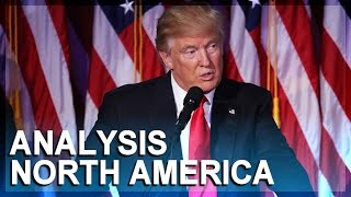 Geopolitical analysis 2017: North America, Part 2 of 2 thumbnail