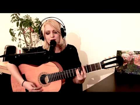 Family Portrait by Pink (Cover) - Kate Lind