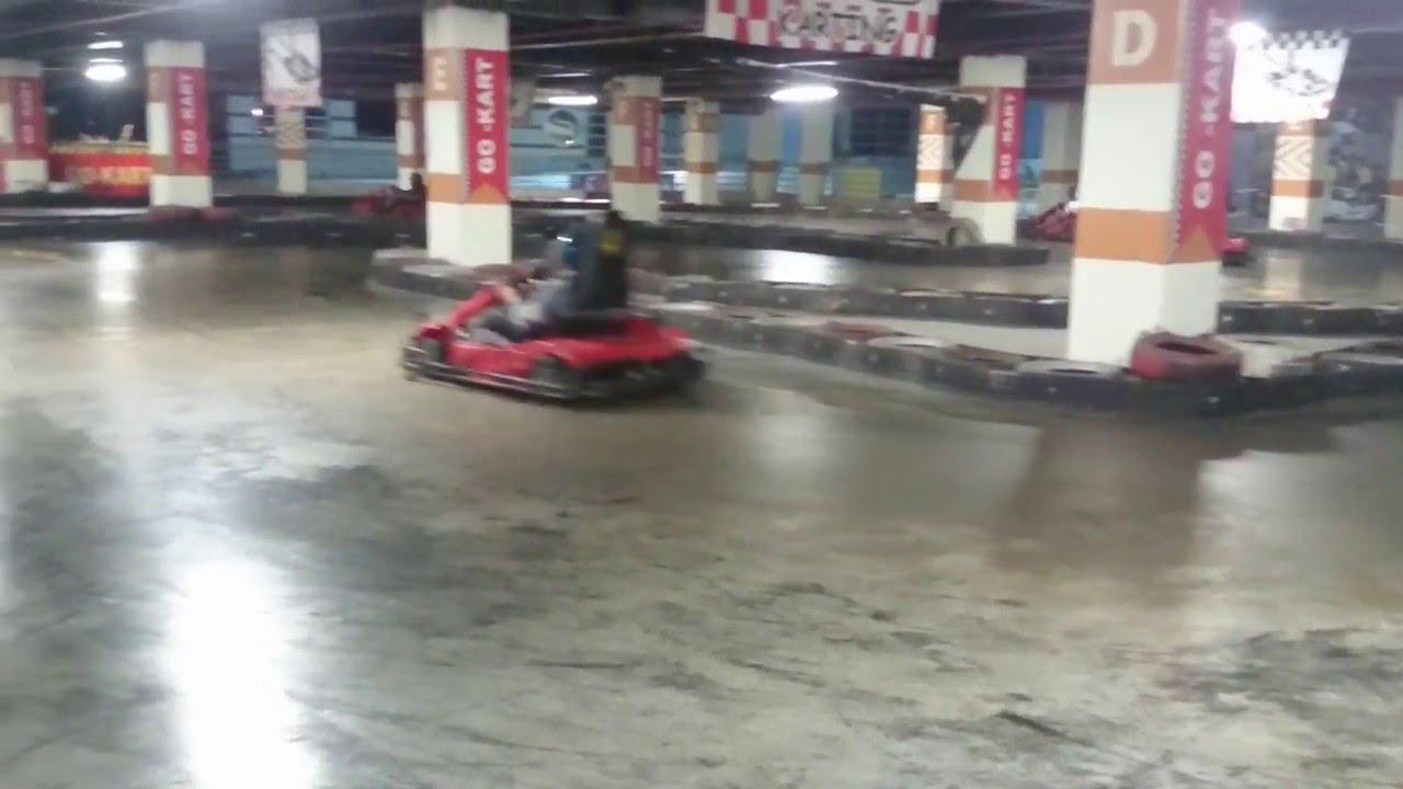 F16 Karting Bodrum Youtube