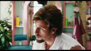 'YOU DON'T MESS WITH THE ZOHAN' MOVIE TRAILER