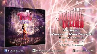 The Akashic Record - Weapons of Mass Deception (2014)