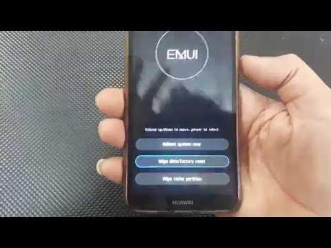 صورة  لاب توب فى مصر كيفية عمل فورمات لهاتف هواوي Hard Reset Huawei y6 prime 2019 افضل لاب توب في مصر من يوتيوب