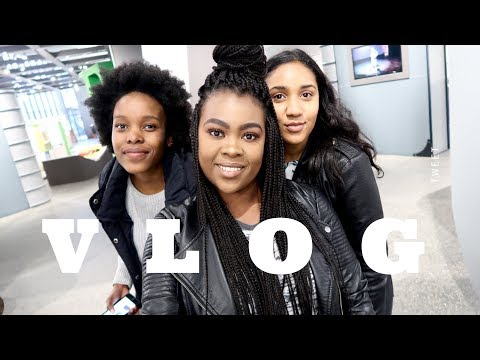 VLOG | Weekend in Grahamstown | Christine Gama | South Africa Youtuber