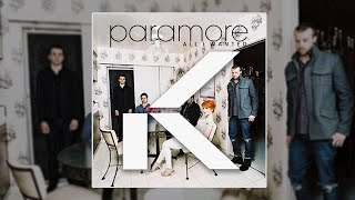 All I Wanted (Level_K Remix) - Paramore