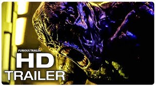 DOOM ANNIHILATION Trailer #1 Official (NEW 2019) Action Horror Movie HD