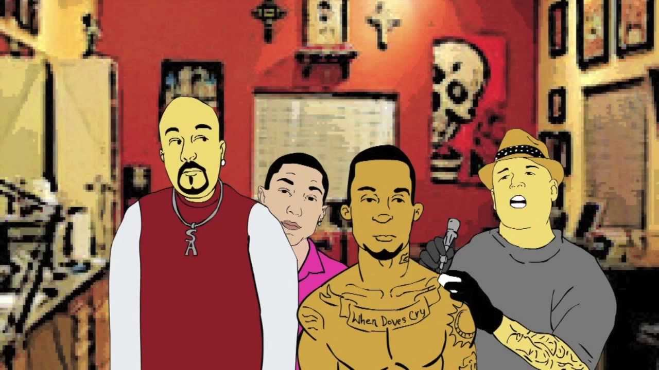 Resultado de imagen de True Hip-Hop Stories