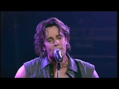 Rick Springfield - Wasted (Live 2017)