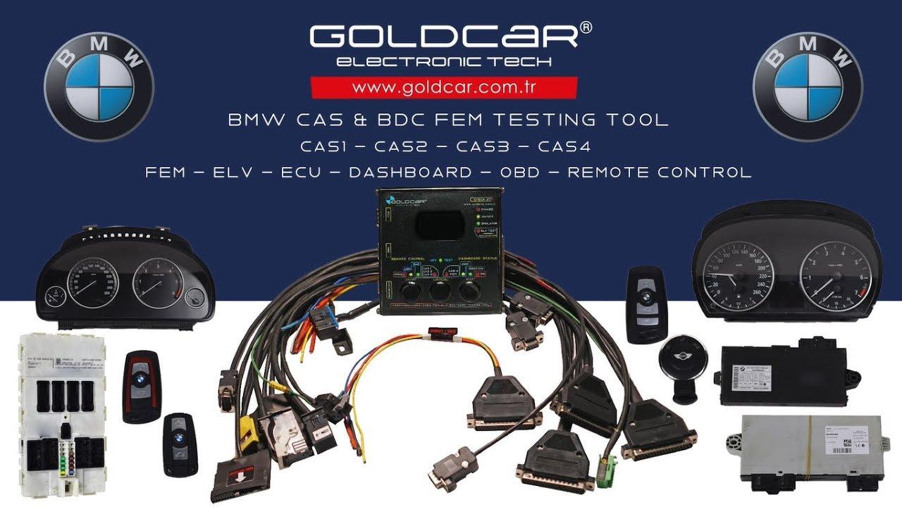 Ecu Tester Tool