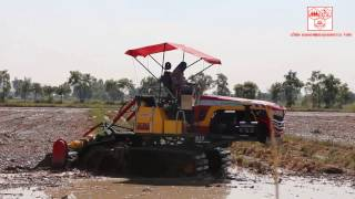 Repeat youtube video รถตีดิน KPG 15 เกษตรพัฒนา Kasetphattana Rotary Tiller model KPG 15