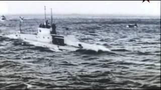 Оружие Первой мировой  Морской бой  4 серия