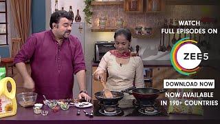 Aamhi Saare Khavayye - Episode 2257  - December 23, 2015 - Webisode