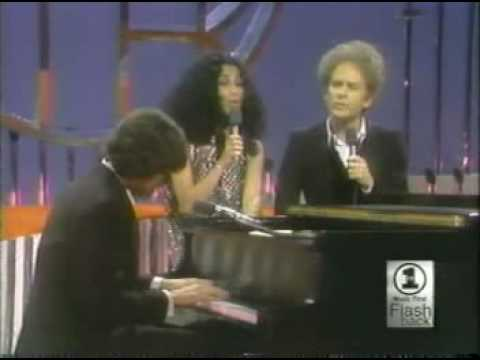 Cher  Art Garfunkel and Jimmy Webb